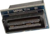 Emulation Adapter 60-pin MIPI Emulator 14-pin Target